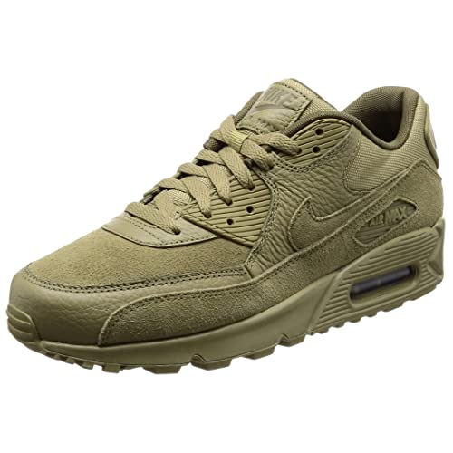 huge discount cbf33 09597 Nike Men s Air Max 90 Essential Low-Top Sneakers