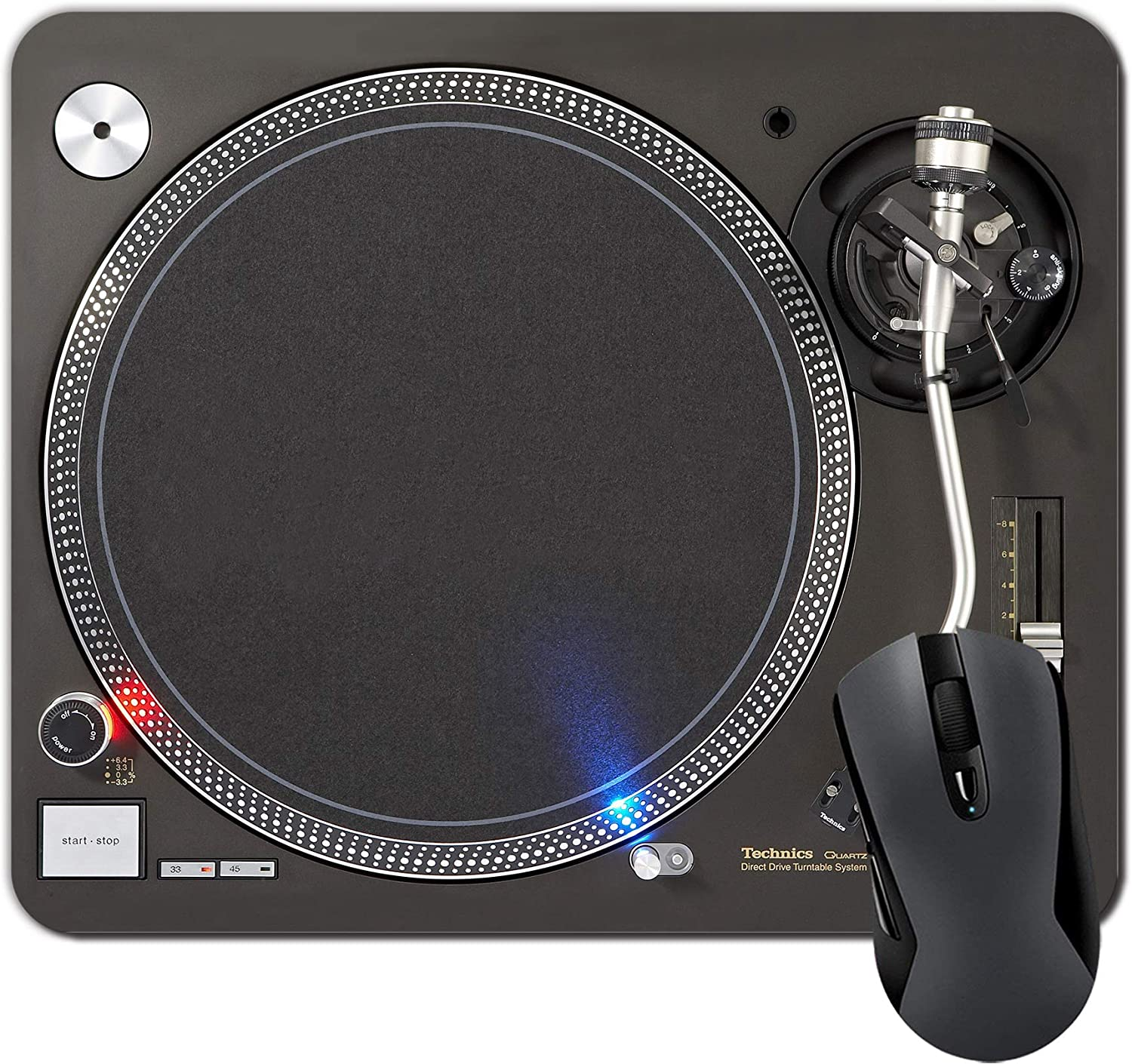 Turntable Record Cash special price Player DJ Directly managed store Mixer Funny PC Vinyl Classic Computer