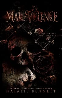 Malevolence (Dahlia Saga Book 4)