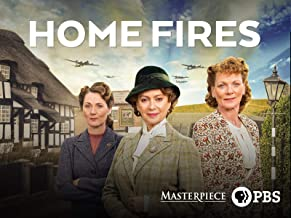 Home Fires Season 1
