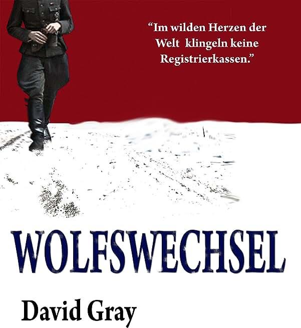 Wolfswechsel (German Edition)
