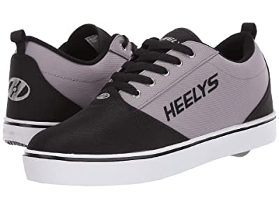 Heelys GR8 Pro 20 (Black/Grey) Kid