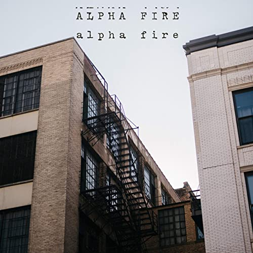 Mike H. - Alpha Fire 2019