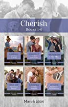 Cherish Box Set 1-6 March 2020/A Promise to Keep/The Best Intentions/A Baby Affair/The Marriage Rescue/The Right Moment/A ...