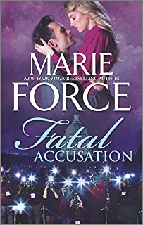 Fatal Accusation (The Fatal Series Book 15)