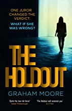 The Holdout: The tense, gripping Richard and Judy Book Club pick for 2021 (English Edition)