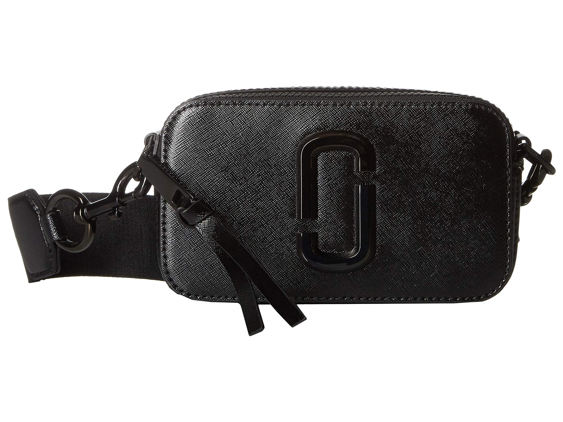 Marc Jacobs Snapshot DTM at Luxury.Zappos.com 8cdf0fe9971ab