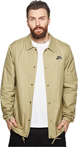 SB Shield Coaches Jacket