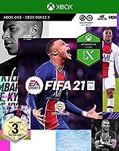 FIFA 21 (Xbox One/Xbox Series X) - UAE NMC Version
