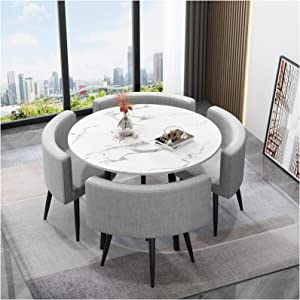 Dining Table Set 35.4