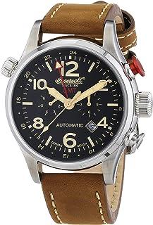 インガーソル 腕時計 GMT Lawrence IN3218BK (並行輸入品)