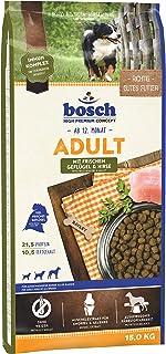 bosch HPC Adult mit frischem Geflügel & Hirse | Hundetrockenfutter für ausgewachsene Hunde aller Rassen | verschiedene Größen