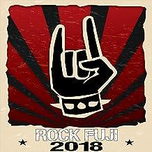 Rock Fuji 2018