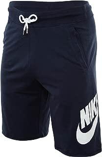 Nike Men's Aw77 French Terry Alumni Shorts