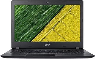 Acer Aspire A - Ordenador portátil Noir vitreux