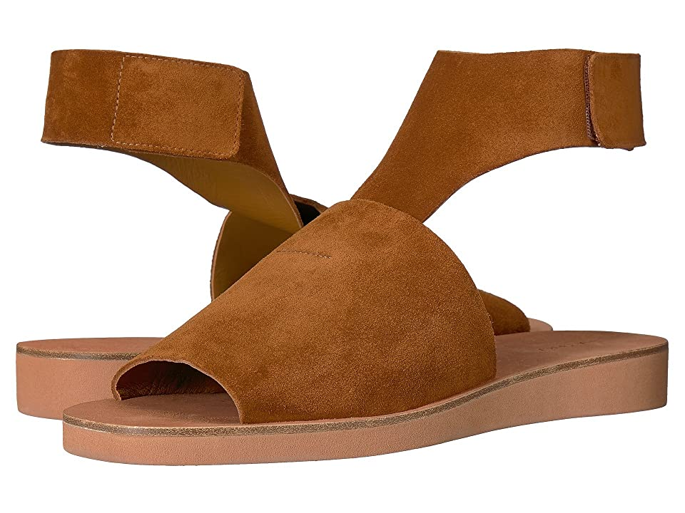 Via Spiga Briar (Saddle Suede) Women