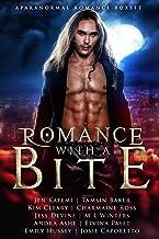 Romance with a Bite: A Paranormal Romance Box-set