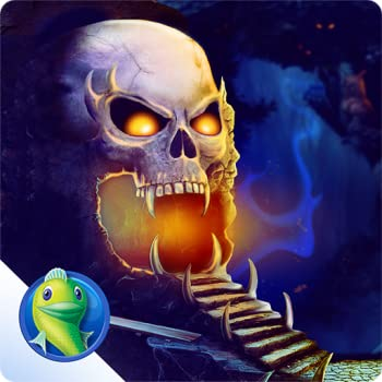 Hidden Objects - Witches  Legacy  The Dark Throne Collector s Edition