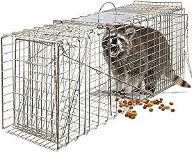 Best oxgord live animal trap Reviews