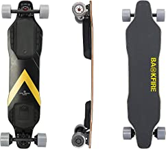 Best electric longboard remote Reviews