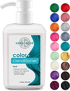 Keracolor Clenditioner Color Depositing Conditioner Colorwash