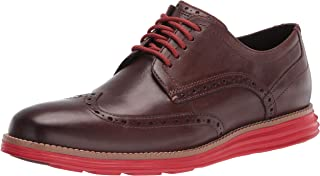 حذاء أكسفورد رجالي من Cole Haan Original GRAND WINGTIP OXFORD