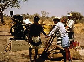 A Kalahari Family Part Three: Real Water
