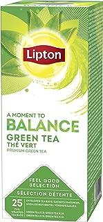 Lipton Green Tea - The Vert - A moment to Balance - 25 tea bags