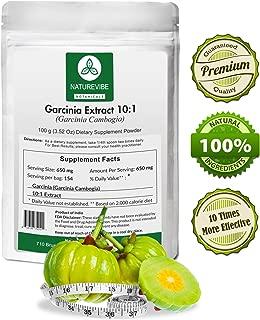 Best garcinia powder benefits Reviews