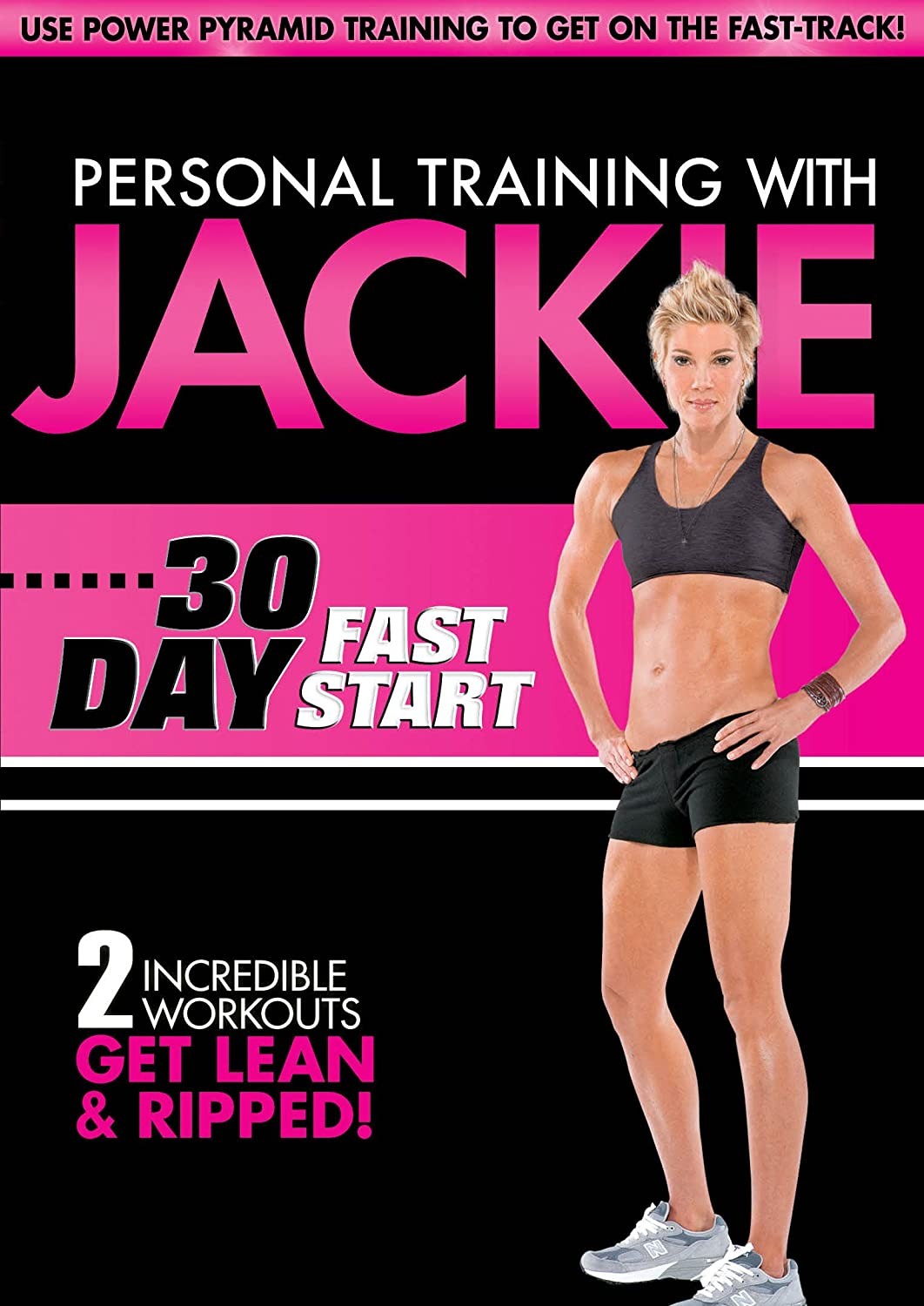 Personal Training Limited price sale With Jackie: Large-scale sale 30 Start Day Fast