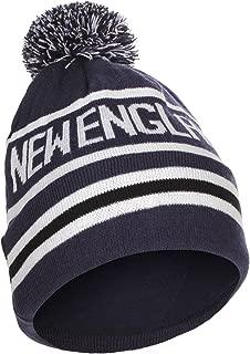 US Cities USA Favorite City Cuff Winter Beanie Knit Pom Pom Hat Cap