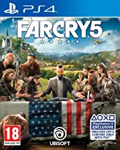 Best Far Cry 5 (PS4) Review