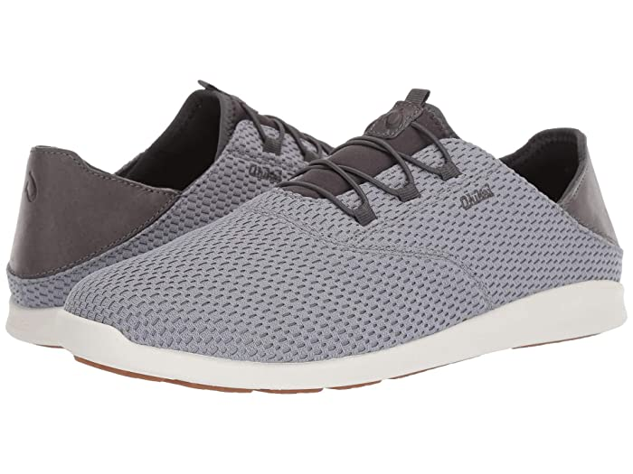 'Alapa Li  Shoes (Poi/Tradewind Grey) Men's Shoes