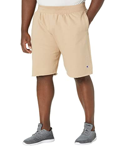 Champion LIFE Reverse Weave(r) Cut Off Shorts (Country Walnut) Men