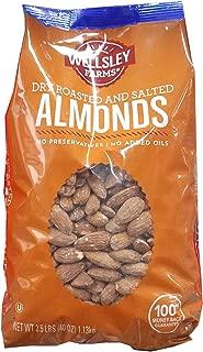 Best wellsley farms almonds Reviews