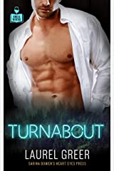 Turnabout (Vino and Veritas) Kindle Edition