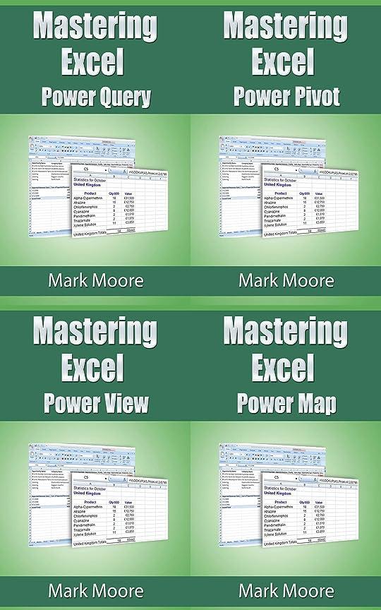 連結するにじみ出るスタジオMastering Excel: Power Pack Bundle (English Edition)