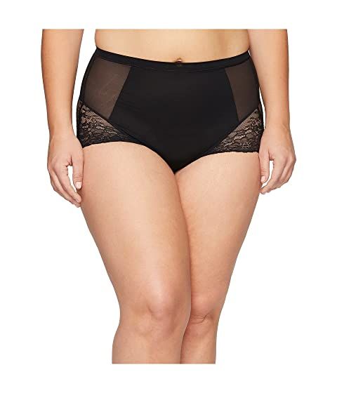 5892e2eae1151 Spanx Plus Size Spotlight On Lace Brief at Zappos.com