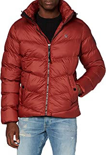 G-STAR RAW Men's Whistler HDD Puffer Jacket