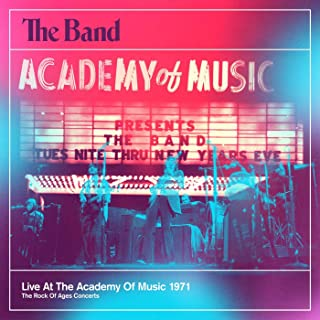 Best the band live at the academy of music Reviews