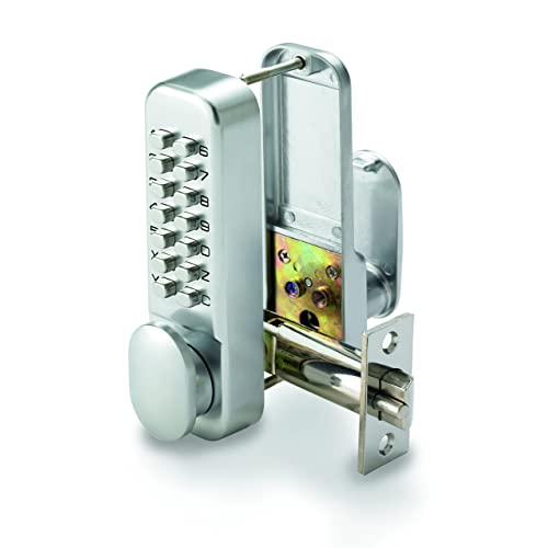 Keypad Door Locks Amazon Co Uk