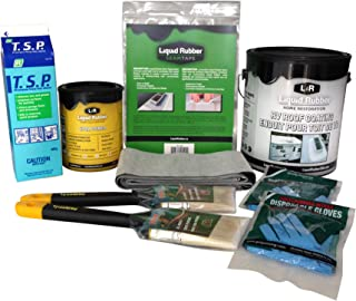 rubber roof repair kit