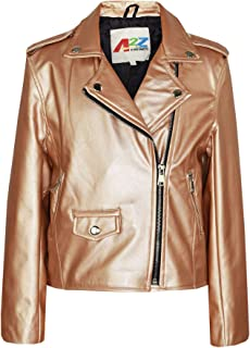 37682dcab Amazon.com  Golds - Jackets   Coats   Clothing  Clothing