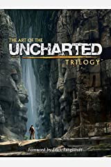 The Art of the Uncharted Trilogy (English Edition) eBook Kindle