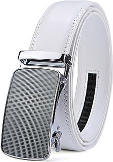6efa347eaa73 Amazon.com  Whites - Belts   Accessories  Clothing