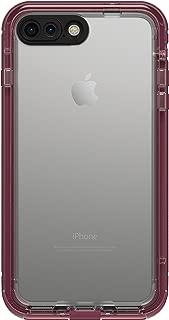 lifeproof nuud iphone 7 plus plum reef