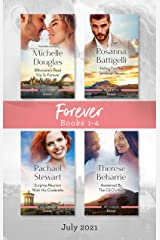 Forever Box Set July 2021 Kindle Edition