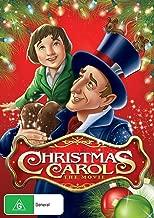 A Christmas Carol The Movie   1984     NON-USA Format   Region 4 Import - Australia