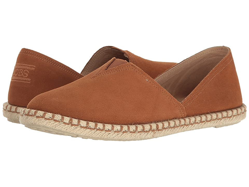 BOBS from SKECHERS Day 2 Nite (Chestnut) Women