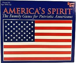America's Spirit